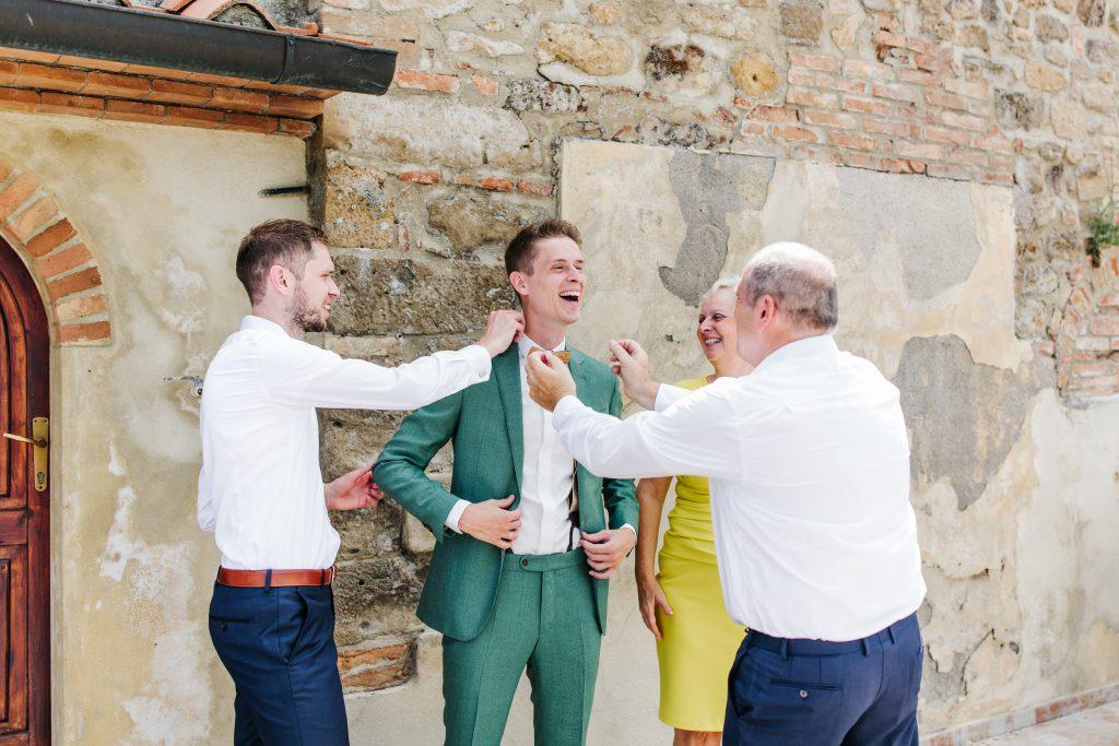PREVIEW Bruiloft Nick _ Liesbeth door Nienke van Denderen Fotografie-6